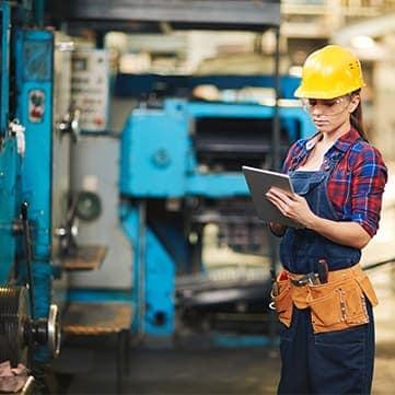 Compétences en maintenance : quelles solutions pour un métier en tension