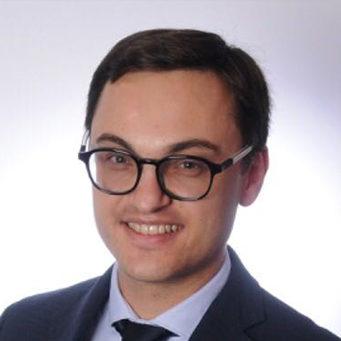 Benoit Jamain