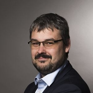 Damien Le Gallo