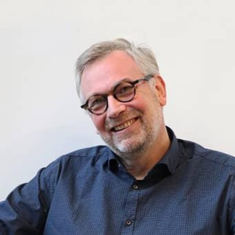Éric Hébert