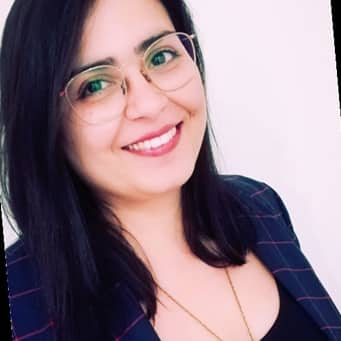Farida Samaoui