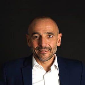 Franck Chekki