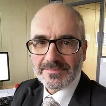Gilles Gallina