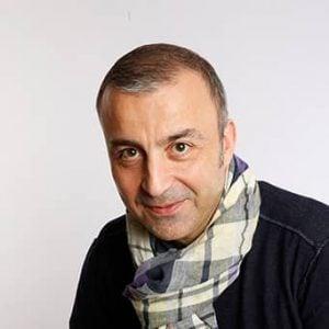 Hervé Balzan