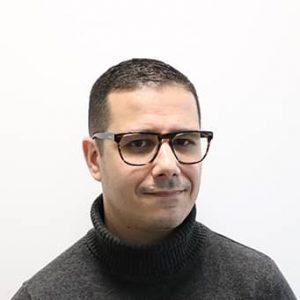 Jauad Taibi