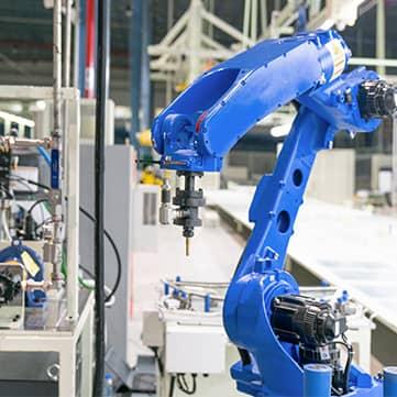 La maintenance à l'heure de l'industrie du futur