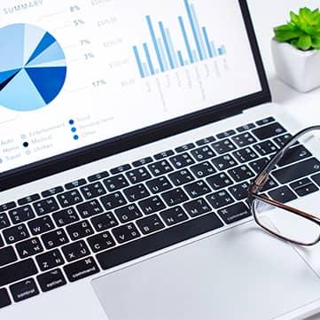 Bénéfices CRM = vecteurs dans processus métier