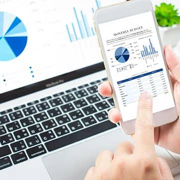 Pourquoi digitaliser l'élaboration budgétaire ?