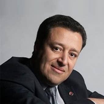 Laurent Mellah