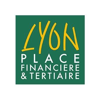 Lyon place financière & tertiaire