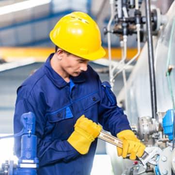 Maintenabilité des équipements