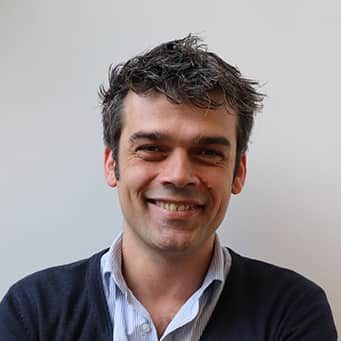 Nicolas Bégule