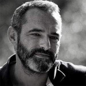 Nicolas Deshaires