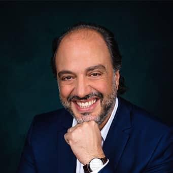 Ziad Minkara